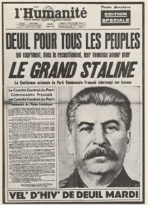 StalineHumanite